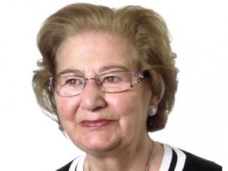 Morta a 87 anni Fernanda Grimaldi, vedova del farmacista Perin