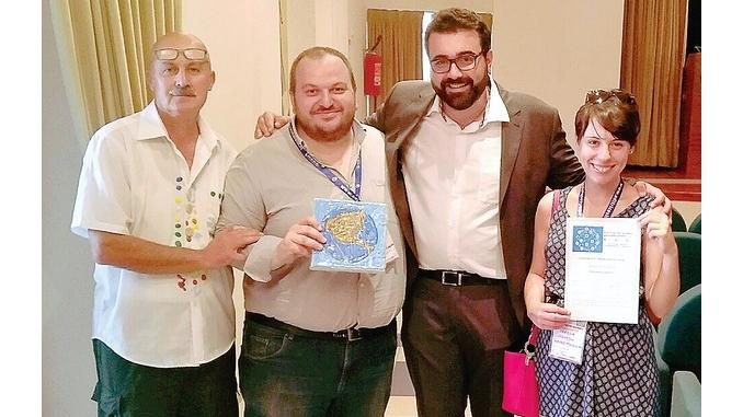 Gazzetta trionfa nella sfida dei giornalisti a Pescara del Tronto