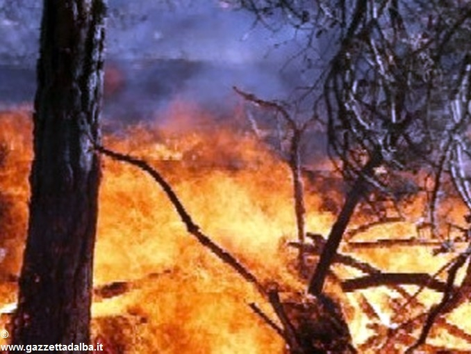 Attenzione agli incendi. Le norme da seguire per evitarli