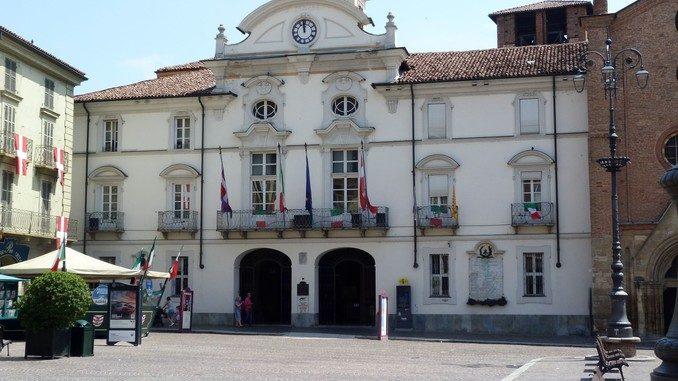 Il sindaco Maurizio Rasero ha nominato la Giunta. Marcello Coppo sarà il vice