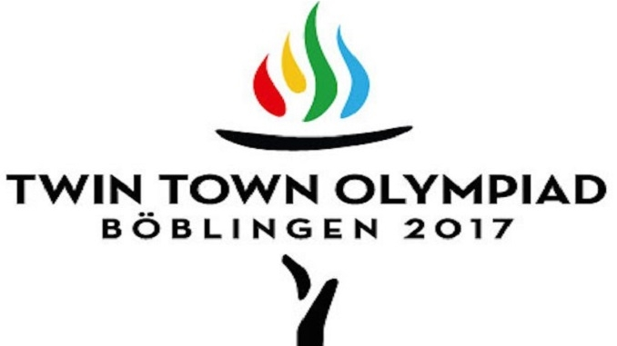 Parte l'avventura dei 179 albesi in gara nelle Olimpiadi delle città gemelle di Böblingen