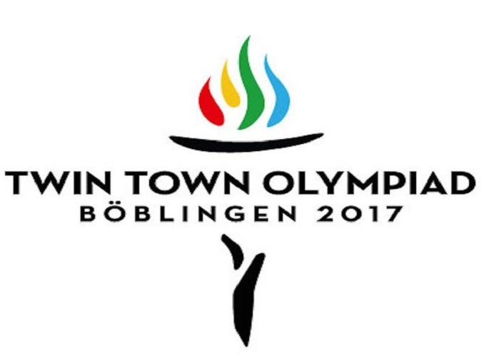 olimpiadi città gemelle
