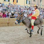 Il Palio degli asini tornerà in piazza Cagnasso