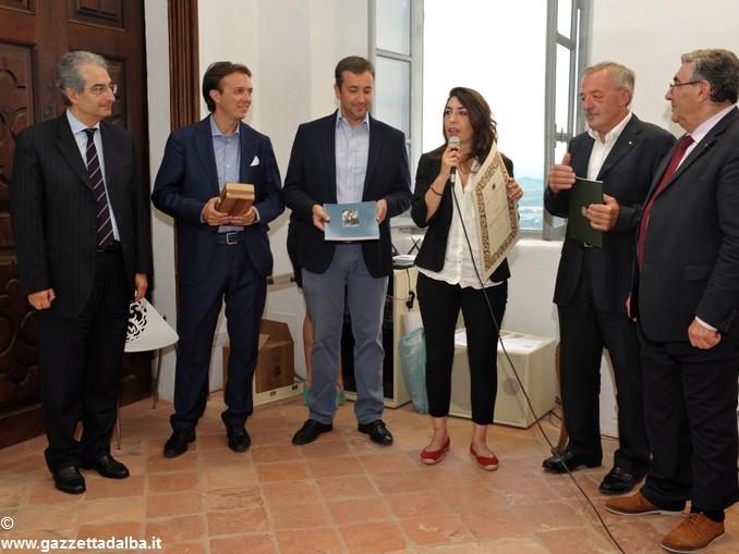 premio giornalistico Roero