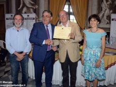 Premi ai giornalisti che hanno saputo raccontare il Roero 36