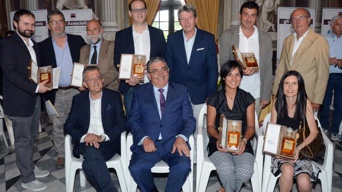 Premi ai giornalisti che hanno saputo raccontare il Roero 37