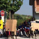 Sabato, da Roddi ad Alba, una marcia per i diritti dei richiedenti asilo