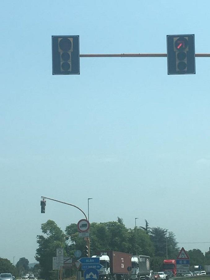semaforo Piana Biglini