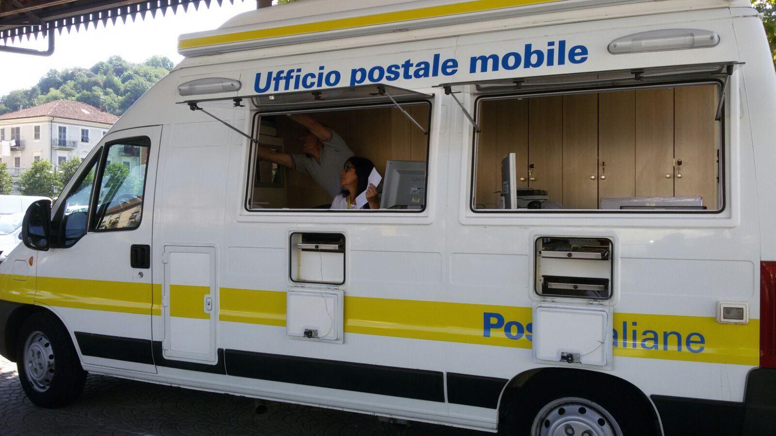 Da luned a santo stefano belbo sar in funzione l 39 ufficio for Mobile ufficio usato
