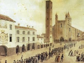 Ecco gli Almanacchi ottocenteschi della provincia d'Alba