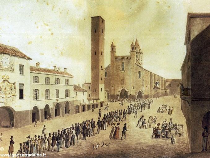 ALBA BALON 1818