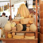 Bra: apre Cheese, la rassegna internazionale dei formaggi