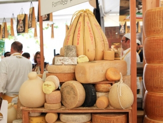 Cheese 2017. Foto di repertorio