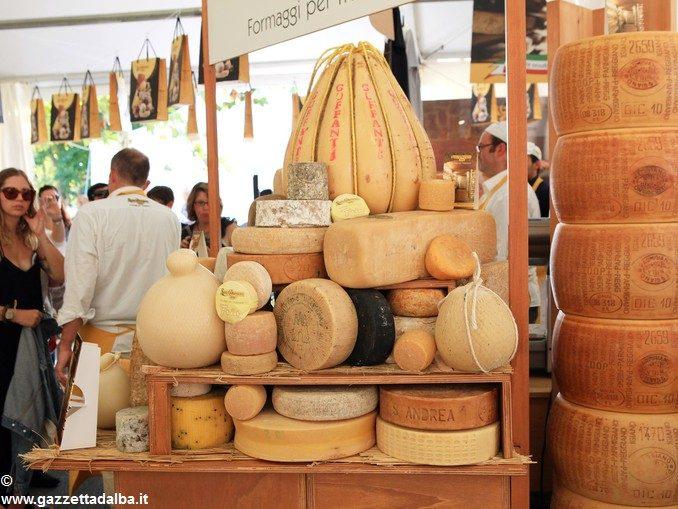 Cheese 2017. Foto di repertorio