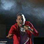 Francesco Gabbani al Controfestival di Castagnole delle Lanze: le immagini
