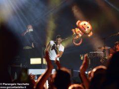 Francesco Gabbani al Controfestival di Castagnole delle Lanze: le immagini 8