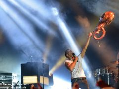Francesco Gabbani al Controfestival di Castagnole delle Lanze: le immagini 9