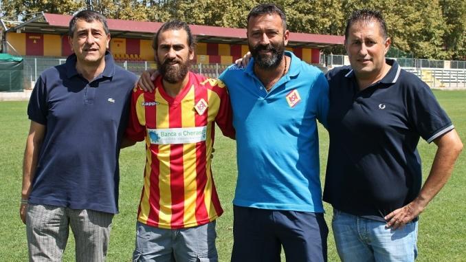 L'ex Toro Andrea Gasbarroni per completare un ambizioso Bra che punta ai play off