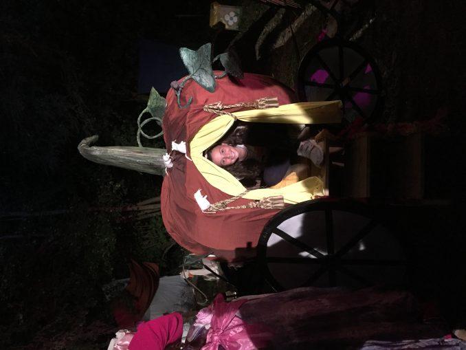 Nel bosco  fatato di Montaldo Roero con gnomi, maghi e folletti 7