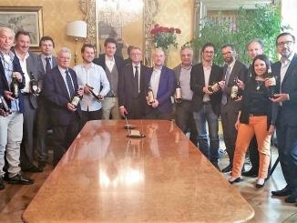 Il neonato istituto del Vermouth si presenta ad Asti, Bra e Canelli