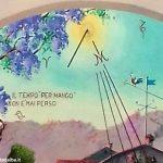 Pitture murali e meridiane abbelliscono le strade di Mango