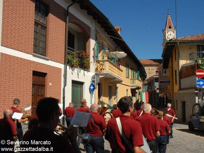A Narzole per San Bernardo tanti giochi, balli e cucina