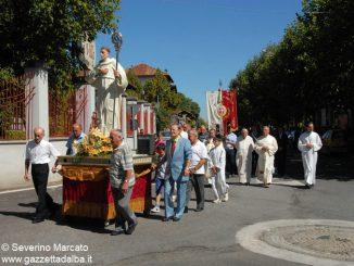 A Narzole per San Bernardo tanti giochi, balli e cucina 1
