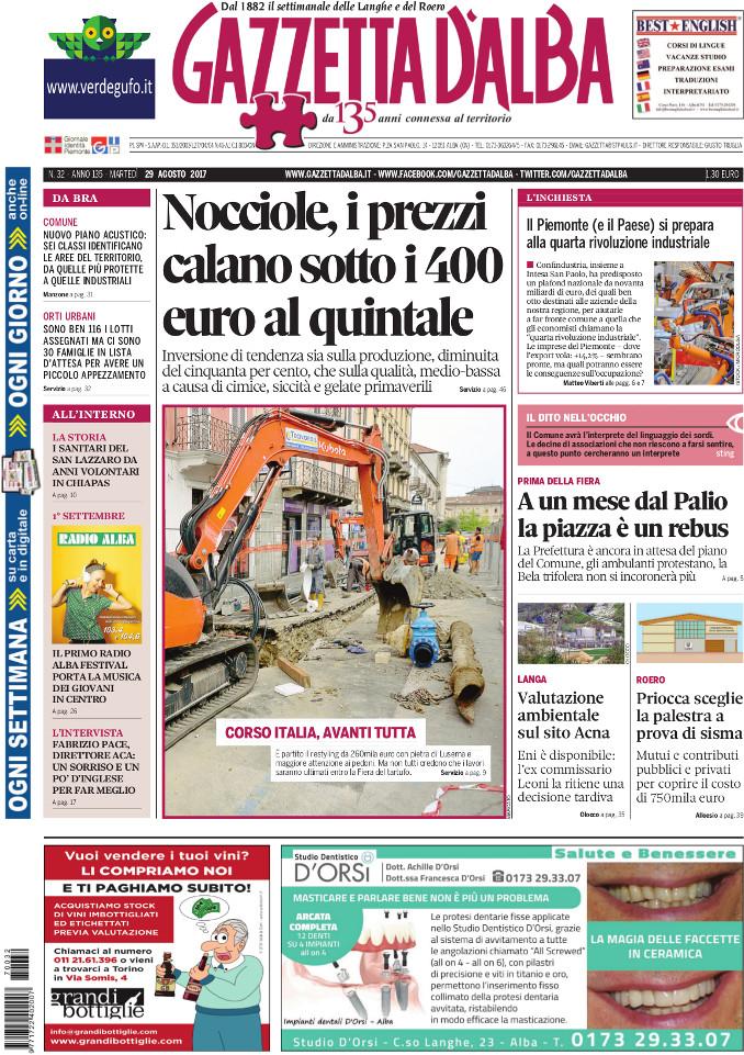 Prima_pagina_Gazzetta_dAlba_n_32_2017