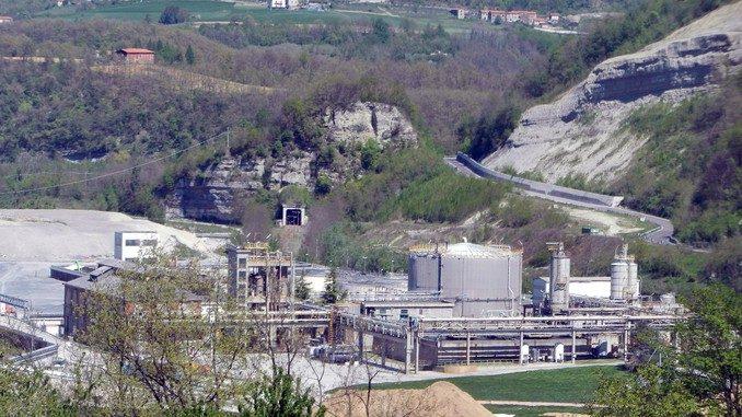 Eni è disponibile alla procedura Via sul sito Acna di Cengio