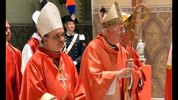 Duecento anni della ricostituzione della Diocesi: l'omelia di mons. Nosiglia 3
