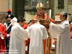 Duecento anni della ricostituzione della Diocesi: l'omelia di mons. Nosiglia 6