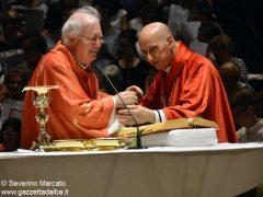 Duecento anni della ricostituzione della Diocesi: l'omelia di mons. Nosiglia 7