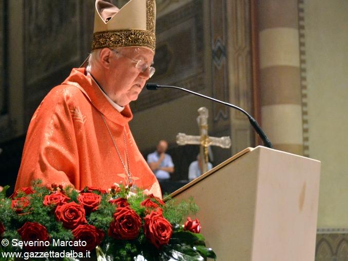 alba patrono Nosiglia vescovo Torino 1