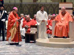 Duecento anni della ricostituzione della Diocesi: l'omelia di mons. Nosiglia 9