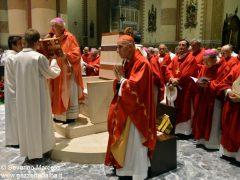 Duecento anni della ricostituzione della Diocesi: l'omelia di mons. Nosiglia 10