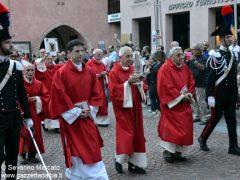 Duecento anni della ricostituzione della Diocesi: l'omelia di mons. Nosiglia 12