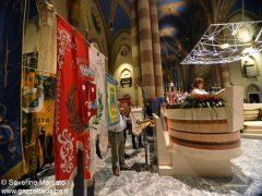 Duecento anni della ricostituzione della Diocesi: l'omelia di mons. Nosiglia 22