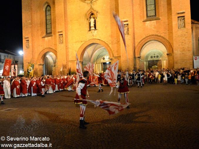 alba patrono San Lorenzo 44