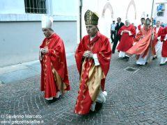 Duecento anni della ricostituzione della Diocesi: l'omelia di mons. Nosiglia 16