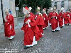 Duecento anni della ricostituzione della Diocesi: l'omelia di mons. Nosiglia 17