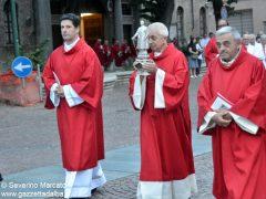 Duecento anni della ricostituzione della Diocesi: l'omelia di mons. Nosiglia 18
