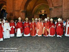 Duecento anni della ricostituzione della Diocesi: l'omelia di mons. Nosiglia 27