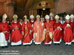 Duecento anni della ricostituzione della Diocesi: l'omelia di mons. Nosiglia 28