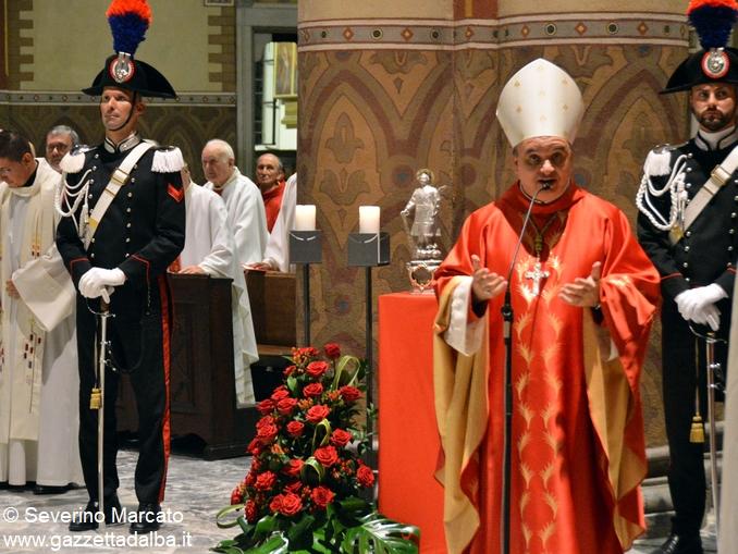 alba patrono Vescovo Alba 17