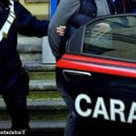 Sessantenne arrestato a Salmour per lesioni gravissime