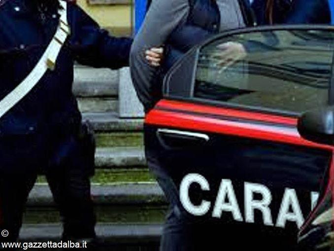 Rubò gioielli in una casa a Cherasco, condannato a 8 mesi