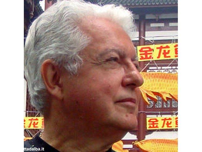 Franco Blandino espone alla Cantina comunale di La Morra 1