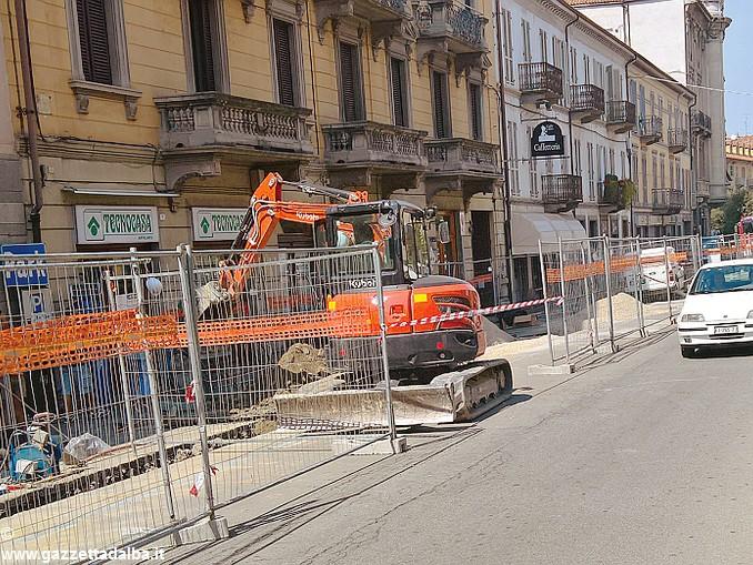 cantiere corso italia