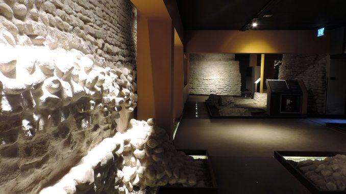 Per Ferragosto apertura estesa del museo Eusebio  e visite  ad Alba sotterranea