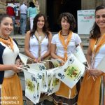 Domenica 25, a Cortemilia, il gran finale della Sagra della nocciola
